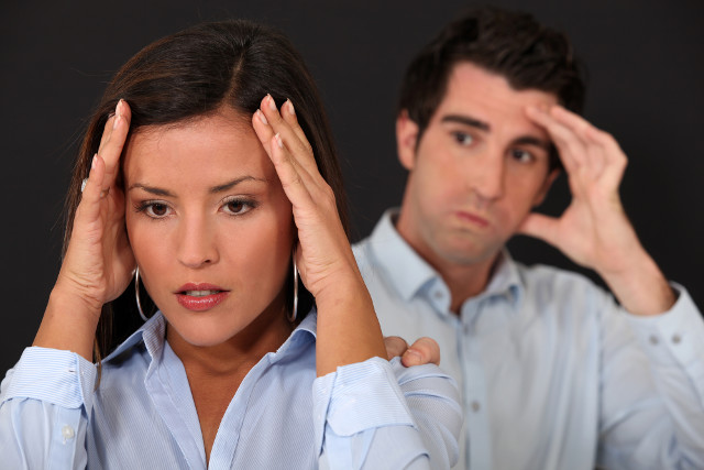 9 Ways Anger Manifests In Relationships